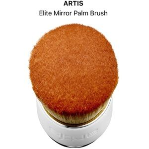 Artís Elite Collection Mirror Finish Palm Brush